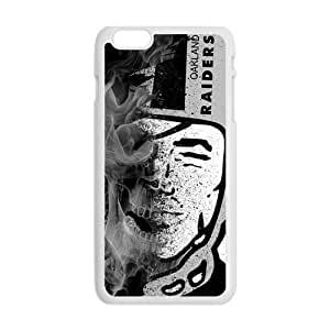 Best Oakland Raiders Phone Case for Iphone 6 Plus