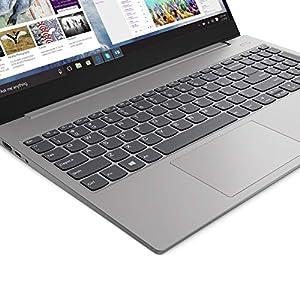 Lenovo-ideapad-S340-156-HD-LED-Backlit-Anti-Glare-Display-Laptop-Intel-Core-i3-8145U-21GHz-up-to-39GHz-8GB-DDR4-128GB-NVMe-SSD-Bluetooth-USB-31-HDMI-Webcam-Windows-10