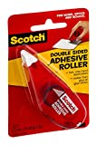 """3M 6061 .27"""" X 26' Double Sided Adhesive Roller"""