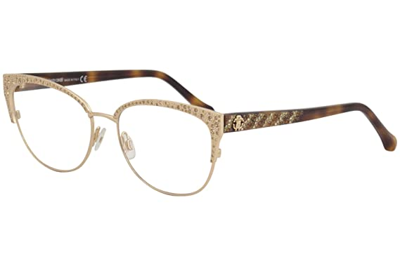 fa18eb0a0e Image Unavailable. Image not available for. Color  Eyeglasses Roberto  Cavalli ...