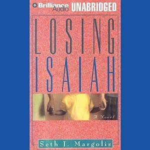 Losing Isaiah Audiobook
