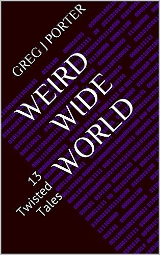 Descarga electrónica de libros electrónicosWeird Wide World: 13 Twisted Tales en español PDF FB2