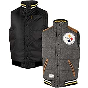 Amazon.com : G-III Sports Pittsburgh Steelers Legacy