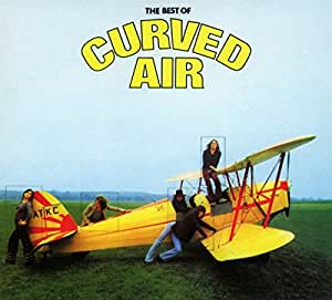 The Best Of /  Curved Air