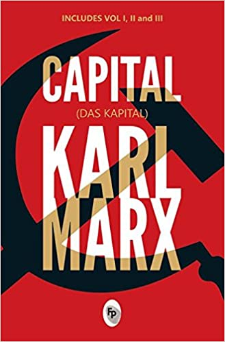 bf9557877b Buy Capital (Das Kapital) Book Online at Low Prices in India ...