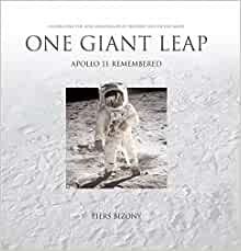 One Giant Leap: The Story of Neil Armstrong by Don Brown