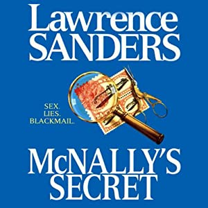 McNally's Secret Audiobook