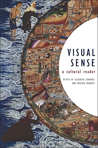 visual sense a cultural reader sensory formations