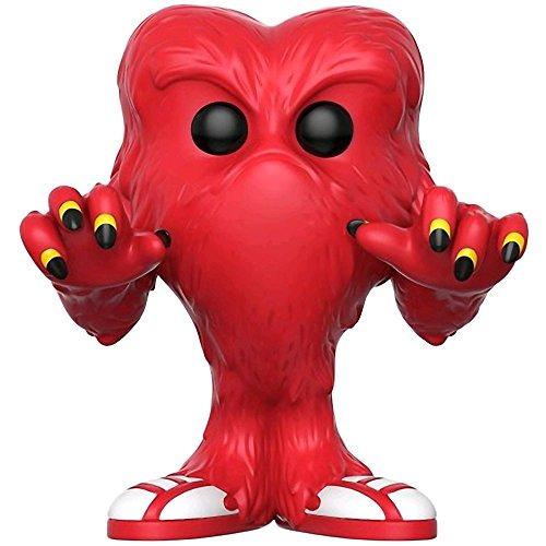 Pop Looney Tunes Gossamer Vinyl Figure Exclusive - Exclusive Monster Series