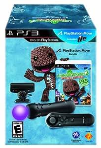Little Big Planet 2 - PS3 Special Edition - Move Bundle