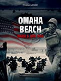 Front cover for the book Omaha Beach: 6 juin 1944 by Christophe Prime