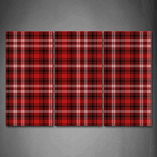 Buy plaid rectangle value frames