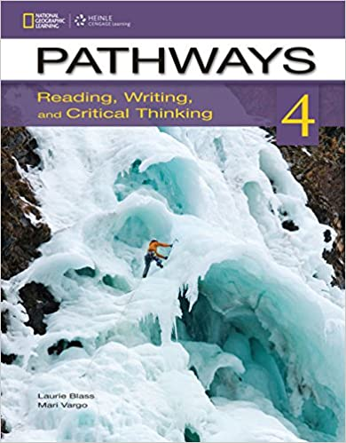 Pathways 4 Reading Writing And Critical Thinking Pdf