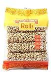 Kim's Crunchy Whole Wheat Rolls All Natural Vegan (12 Packs)