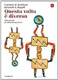 img - for Questa volta   diverso (La cultura) (Italian Edition) book / textbook / text book