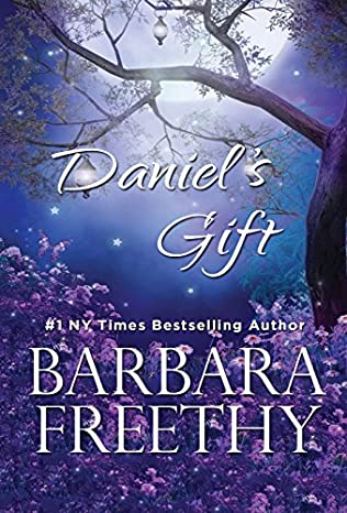 book cover of Daniel\'s Gift