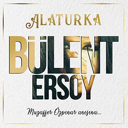 Bülent Ersoy-Hançeri Ebrusu 2018