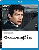 Goldeneye Blu-ray