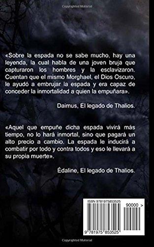 El origen de Inframundo (Spanish Edition): Sandra Adrián: 9781975853525: Amazon.com: Books