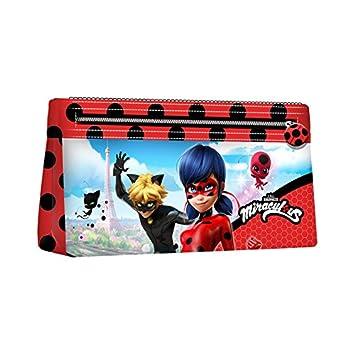 LADY BUG Estuche portatodo plano de Ladybug Ladybug ...
