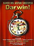 Darwin by Banco Del Mutuo Soccorso (2013-08-03)