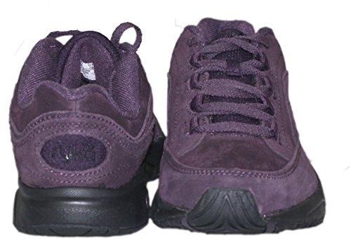 Black Purple Walking Shoe Women's III Ryka Catalyst BHqpRSnxZ