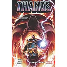 Thanos Wins by Donny Cates