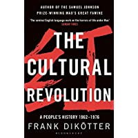 The Cultural Revolution (Peoples Trilogy 3)