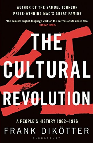 The Cultural Revolution: A People's History, 1962-1976 pdf epub