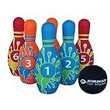 Schildkröt Fun Sports Neoprene Skittles - Multicoloured