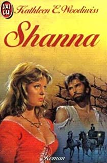 Shanna par Woodiwiss