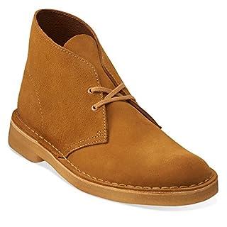 CLARKS Originals Men's Bronze/Brown Suede Desert Boot 15 D(M) US (B010EASOJ4)   Amazon price tracker / tracking, Amazon price history charts, Amazon price watches, Amazon price drop alerts