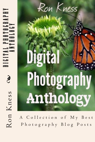 Read Online Digital Photography Anthology: A Collection of My Best Photography Blog Posts PDF