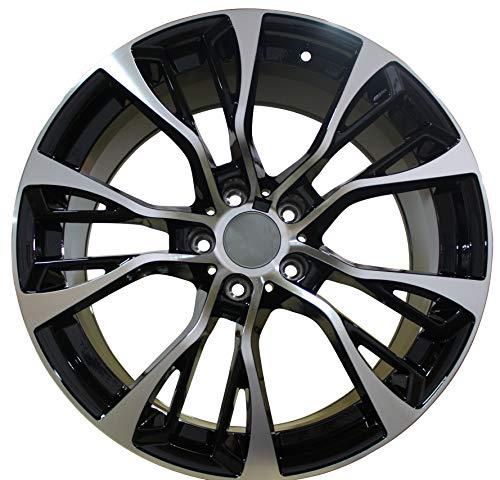OE Style 20 INCH Rims FITS BMW X6 X5 X4 M Sport Staggered X6M X5M X4M BMW Wheels