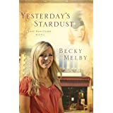 Yesterday's Stardust (Lost Sanctuary, Book 2)