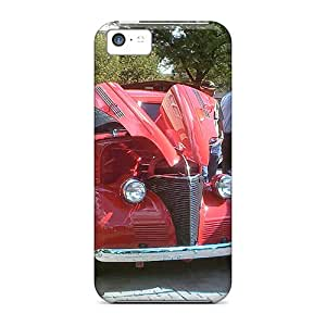 Excellent Design Cool Cars Phone Case For Iphone 5c Premium Tpu Case