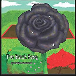 Book The Black Rose