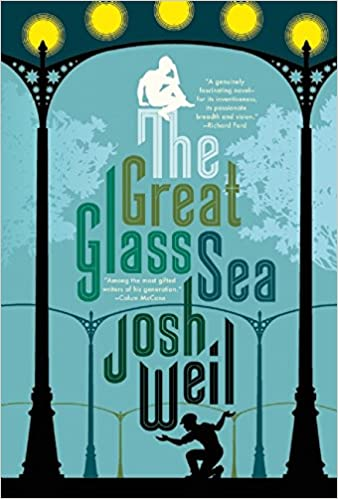 Image result for great glass sea