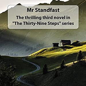 Mr Standfast Audiobook