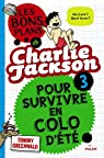 LES BONS PLANS DE CHARLIE JACKSON, tome 3 par Cantin
