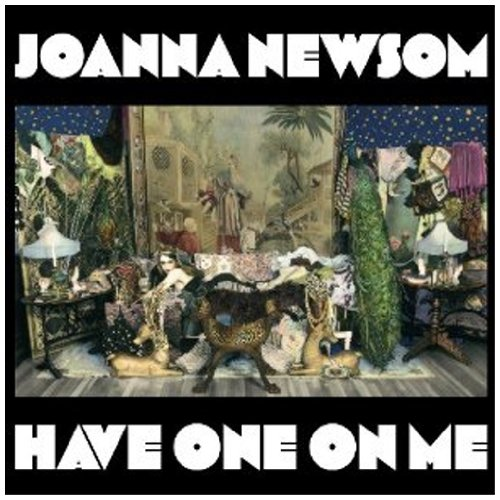 Vinilo : Joanna Newsom - Have One on Me (3 Disc)