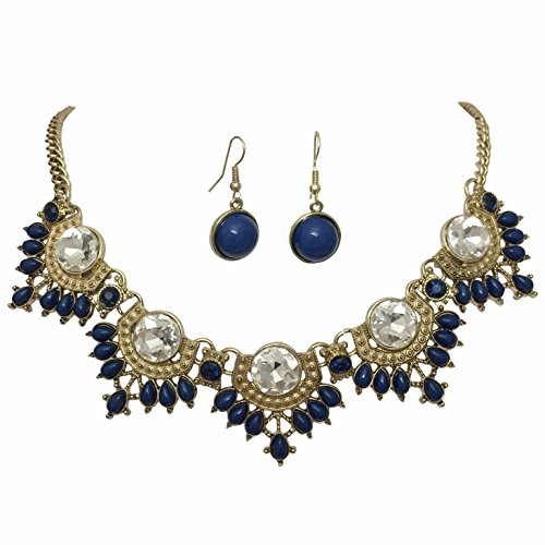 Bohem (Blue Pearl Costume Jewelry)