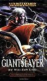 img - for Giantslayer (Warhammer: Gotrek & Felix) book / textbook / text book