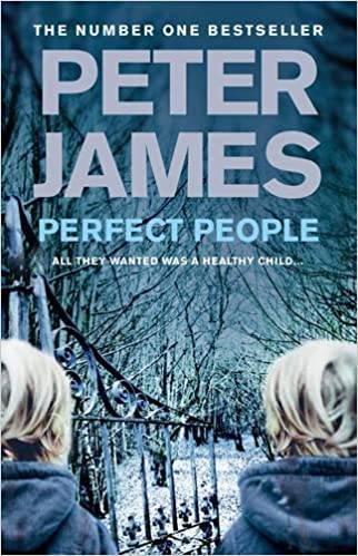 Image result for perfect people by peter james