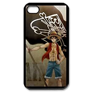 iPhone 4,4S Phone Case One Piece W9D34411