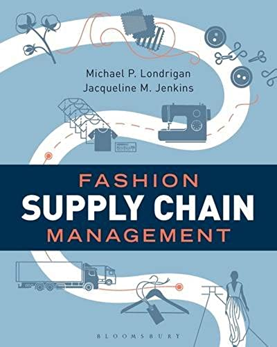 Fashion Supply Chain Management