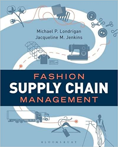 Book Fashion Supply Chain Management: Studio Instant Access