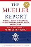 img - for The Mueller Report: The Final Report of the Special Counsel into Donald Trump, Russia, and Collusion book / textbook / text book