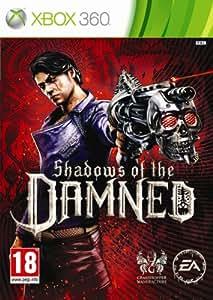 Shadows of the damned [Importado de Francia]