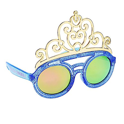 Sunstaches Cinderella Princess Character - Cinderella Sunglasses